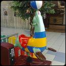 Качалка Морской Котик