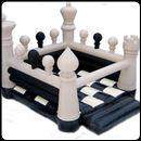 Батут Шахматы