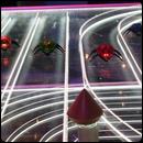 Бега электронных тараканов (робожуков)
