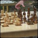 Шахматы (стол)