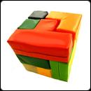Кубик - пазл  головоломка